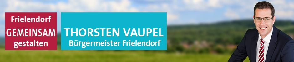 Thorsten Vaupel